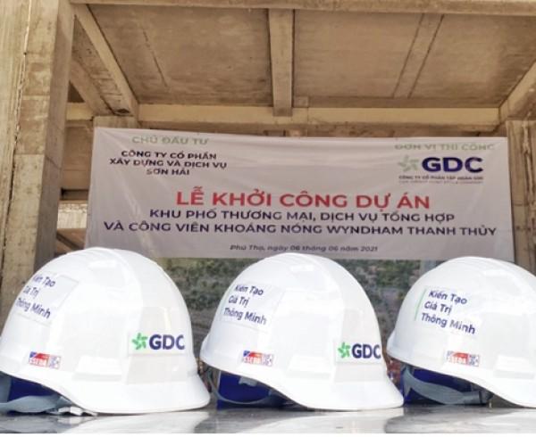 Le Khoi Cong Thanh Thuy GDC